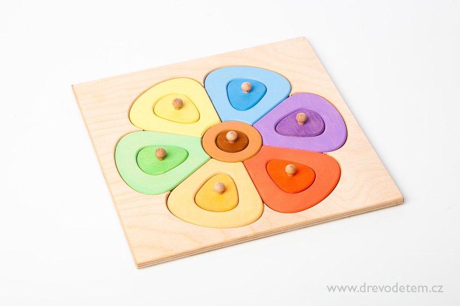vyr_1668drevena-vkladacka-puzzle-kyticka