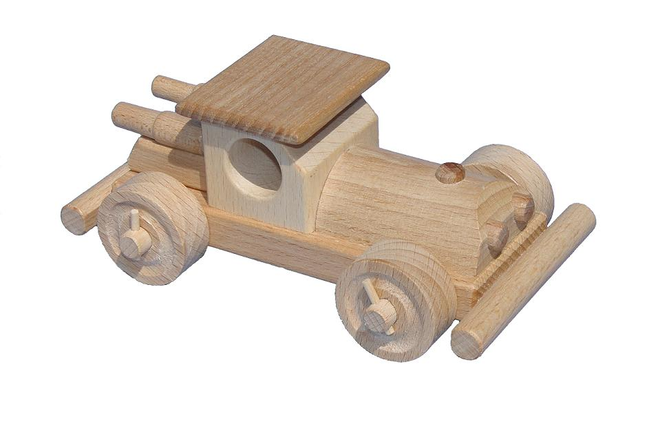 Wooden-car-crosscountry-Buggy