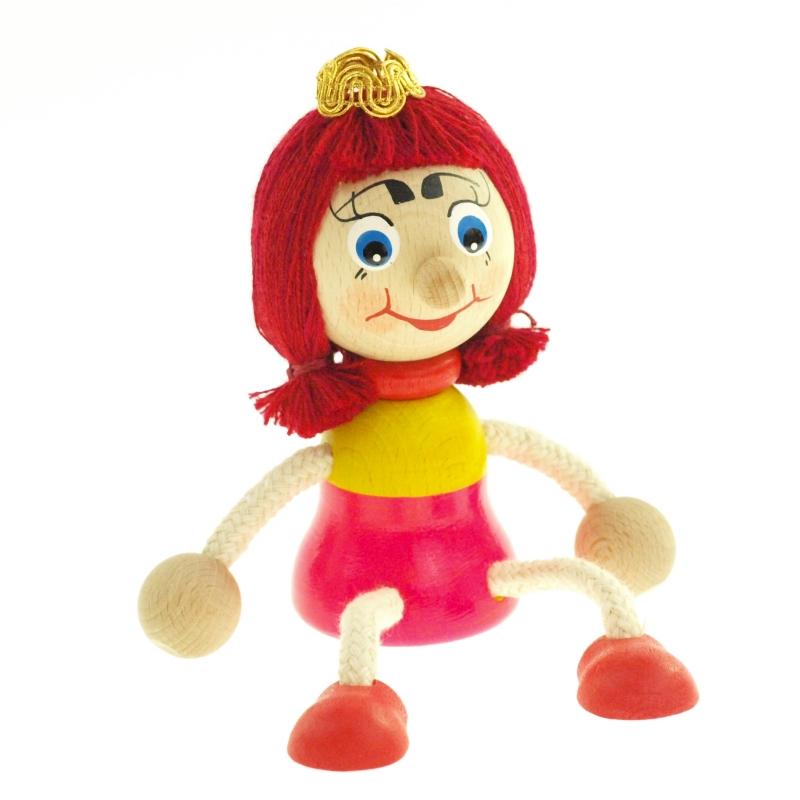_vyr_830drevena-figurka-princezna-sedici
