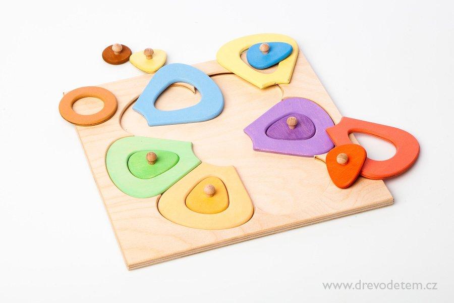 _vyrp11_1668drevena-skladacka-puzzle-vkladacka-kytka