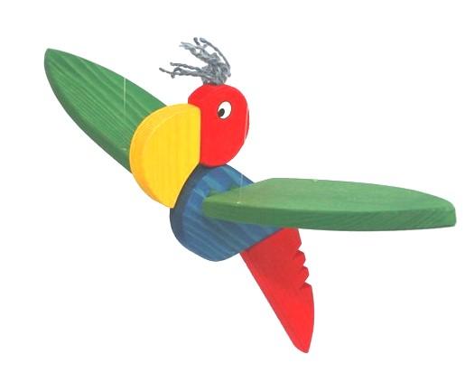 _vyrp11_1716dreveny-letavec-papousek-maly