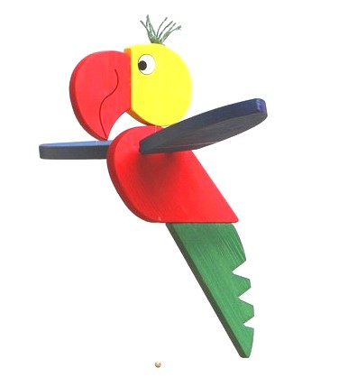 _vyrp11_461dreveny-letavec-papousek-velky