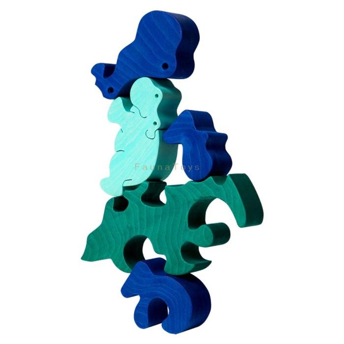 Puzzle Hrosi