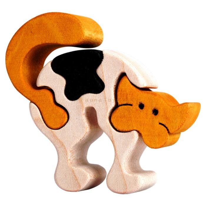 Puzzle Kocicka