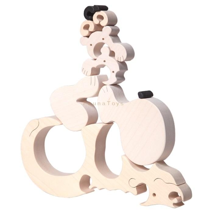 Puzzle Ledni medved