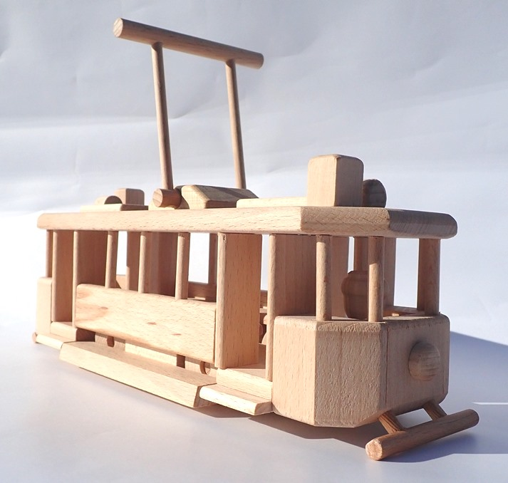 historical-tram