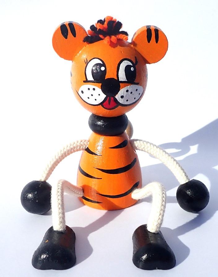 hracky-na-pruzine-tygr