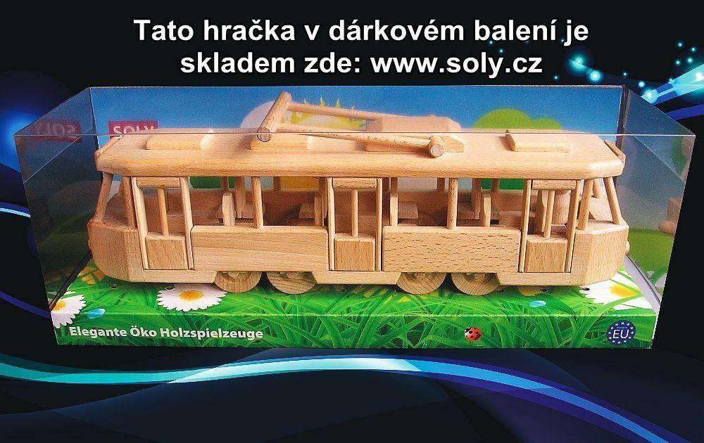 moderni-tramvaj-darkove-baleni