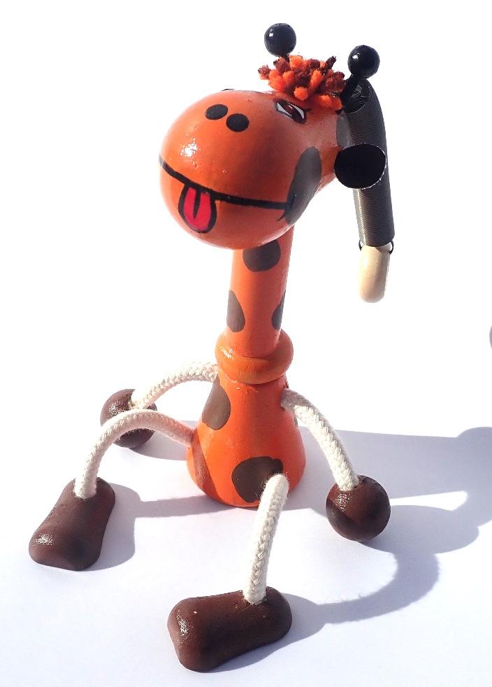 toys-on-spring-giraffe