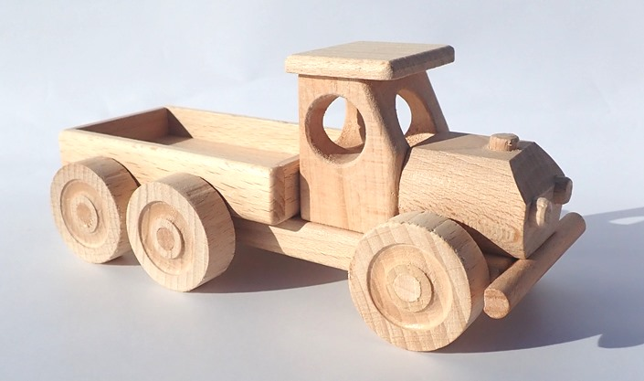 wooden-cars