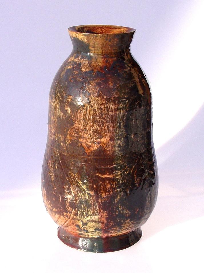 Wooden-vase-unique-40